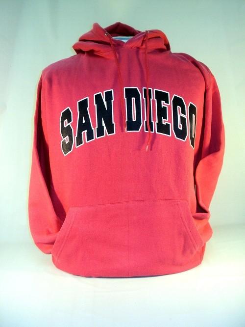 San Diego Hoodys