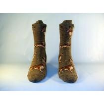 Golden Retriever Socks for Mom or Dad