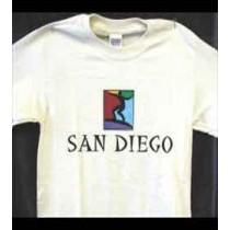 San Diego Surfer - Tee
