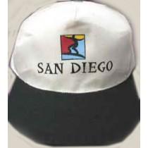 San Diego Surfer Cap