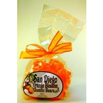 San Diego Orange Blossom Gummy Bears