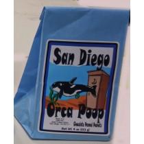 San Diego Seagull Poop
