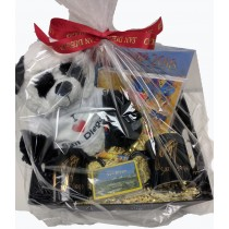 San Diego Deluxe Gift Basket